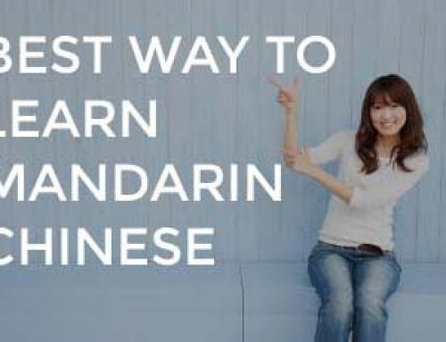 The World Is Yours: 5 Effective Ways to Learn Chinese by ...