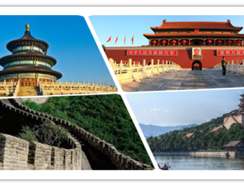 Learn Chinese in Beijing - Start Your Mandarin Classes Today!