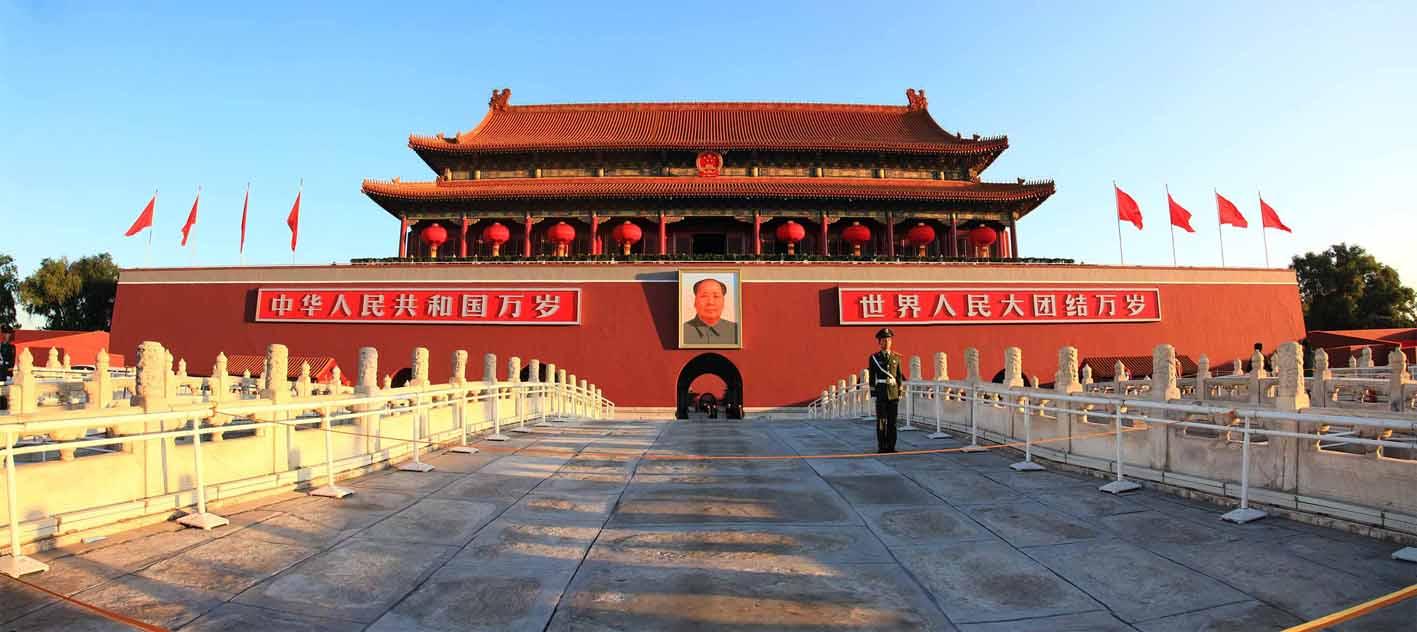 top ten places in Beijing | Mandarin Zone School