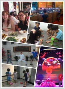 chinese language summer camp