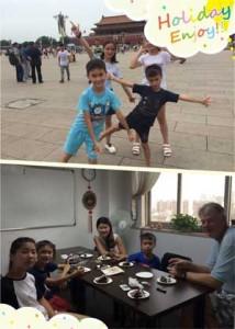 chinese language summer camp