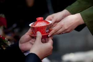 chinese drinking culture