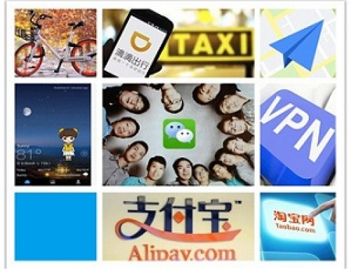 The Top 8 Apps for China Travelers and Expats