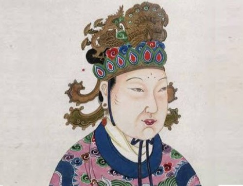the Most Famous Chinese Women in History!