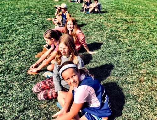 Immersive Mandarin: 7 Benefits of Summer Camp for Language Learners