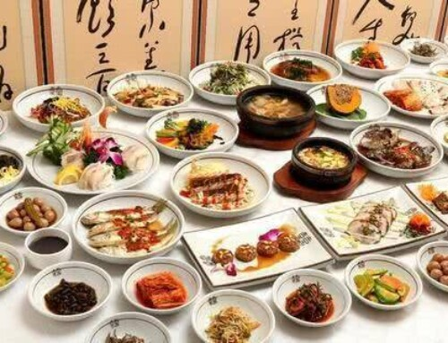 Top 8 Most Popular Chinese Dishes