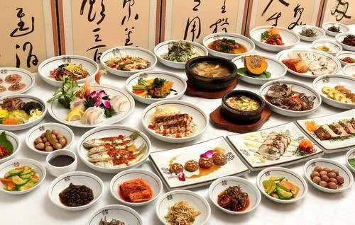 top 8 chinese dishes