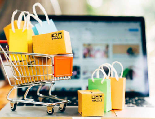 Essential Vocabulary for Online Shopping in Chinese